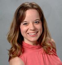 Karla Janicke, Center Director