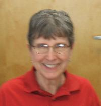 Marilyn Williams, Instructor