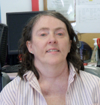 Clare Knoblach, Instructor