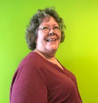 Sharon Trussler, Instructor