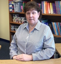 Judy Cornell, Director of Parent and School Partnerships