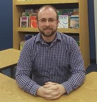 Greg Brumm, Education Quality Specialist, Instructor
