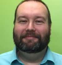 Greg Mack, Director of Education/Instructor