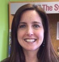 Kristine Wozniak, Center Director