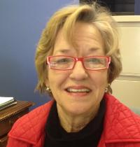 Faye Freeman, Center Director