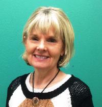 Leslie Whalen, Teacher-Tutoring Specialist