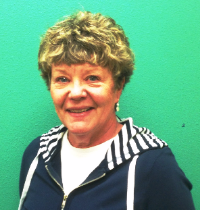 Judy Swoboda, Teacher-Tutoring Specialist