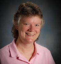 Ann Redinger, Teacher-Tutoring Specialist