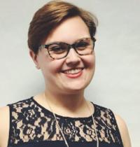 Lauren Mallott, Center Director