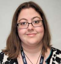 Emily Divis, Instructor