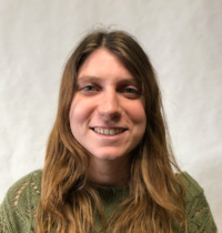 Charli Cochran, Lead Teacher/Assistant Director of Education