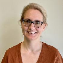 Trudy Neilson Kimble, Director of Education