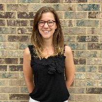 Kelly Megha, Center Director