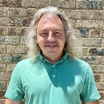 Troy Stolp, Teacher