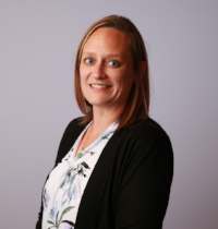 Rebecca Johnson, Executive Director