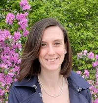 Denyelle Kilgour, Lead Instructor