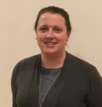 Sarah Bailey Gagnon, Center Director