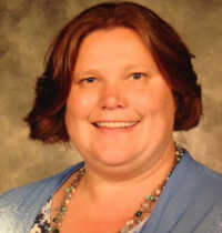 Shelley Grosky, Instructor