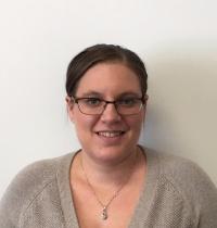 Kristen DiMatteo, Center Director