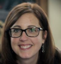 Amy Kance, Managing Director