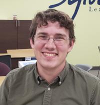 Ethan, TUTOR: READING, WRITING, SOCIAL STUDIES, MATH