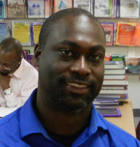Lonale Brooks, Teacher