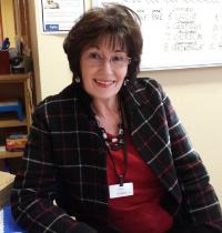 Harriet McGowan, Teacher