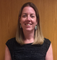 Colleen Codden, Lead Teacher