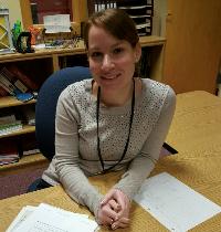 Krista Vincent, Lead Teacher