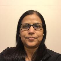 Madhavi Sahay, Teacher