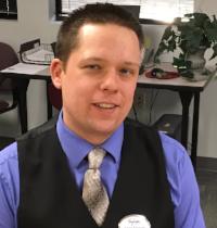 Adam Ehlinger, Director of Education