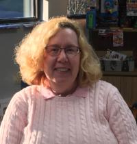 Susan deGaspard, Lead Teacher