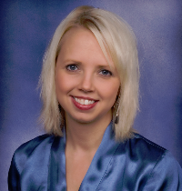 Kari Weigel, Executive Director