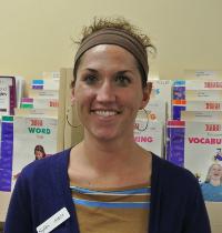Jessi Moeller, Lead Tutor/Classroom Director