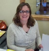 Lindsey Hinsch, Lead Tutor/Classroom Director