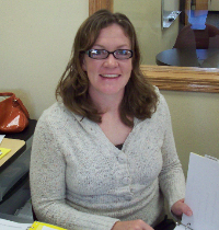 Lindsey Hinsch, Lead Tutor/Classroom Director - Sioux Falls
