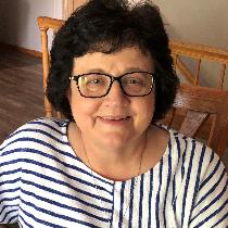 Carol Hofman, EDUCATION DIRECTOR - SIOUX FALLS