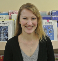 Erica Neeves, Tutor