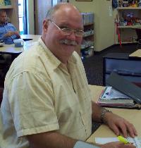 Kurt Turbak, Tutor - Sioux Falls