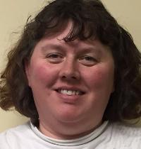 Cathy Shockley, Tutor