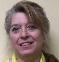 Lynne Kratochvil, Tutor