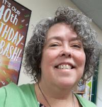 Jeannette , Center Director in Lynchburg