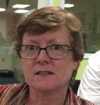 Kathy Nichols, Tutor