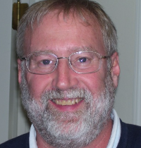 Bob Morgan, Regional Marketing Director