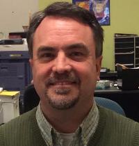 Chris Pickral, Tutor