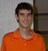 Caleb Keller, Tutor