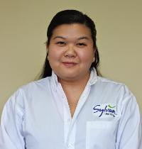 Sylvia Yee, Director of Education