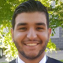 Mohamed, Teacher