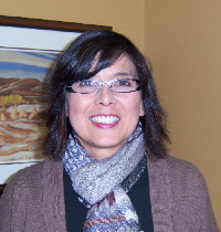 Polly F., BA, B  Ed, Center Director