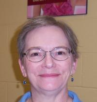 Margaret R.,B.Ed., MLIS, Instructor